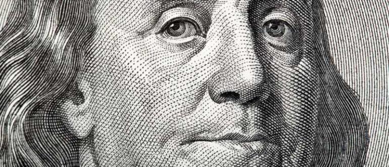 Доллар упал до многолетних минимумов по отношению к другим валютам